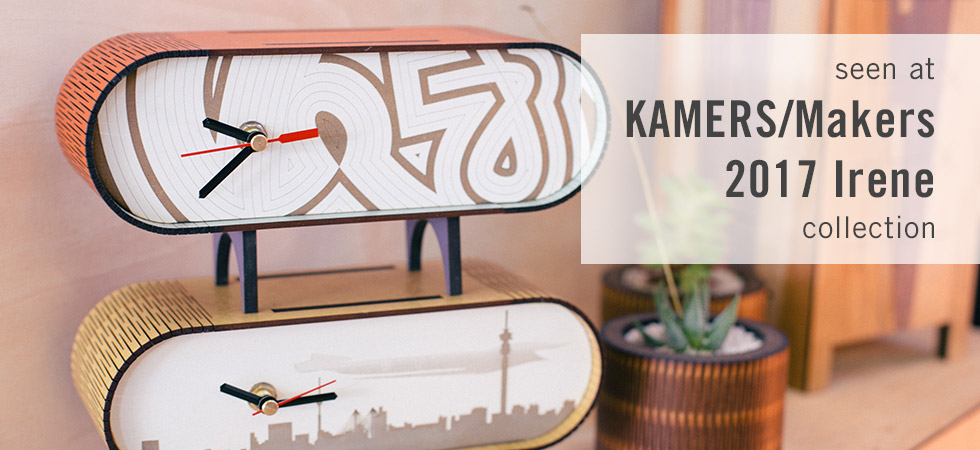 Favourite products from KAMERS/Makers 2017 Irene, Pretoria, available at shop.kamersvol.com
